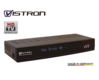Vistron VT 530 DVB-C HD Twin PVR-READY